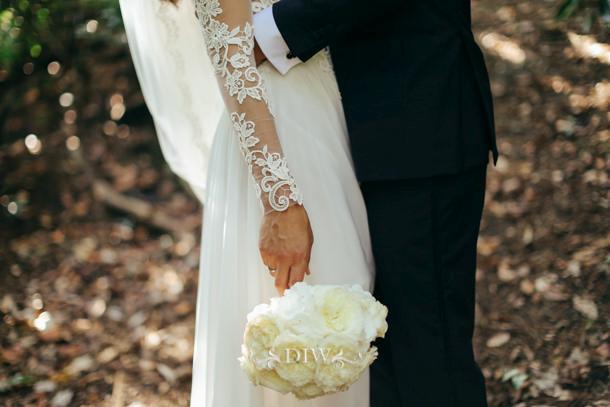 Matrimonio In Total White : Lussuoso matrimonio total white barbara botta fiori