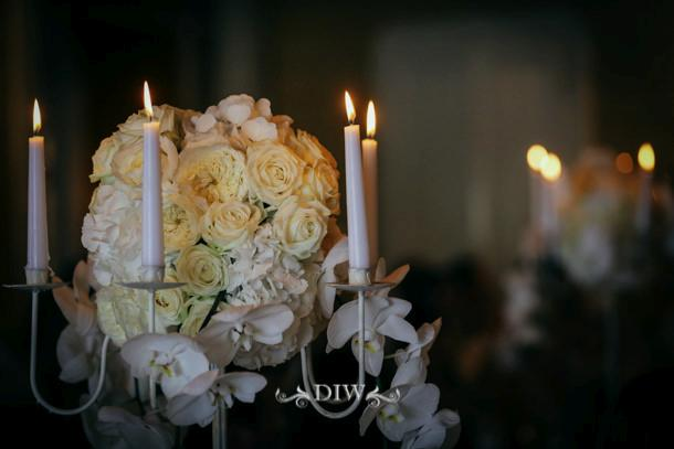 Lussuoso Matrimonio Total White