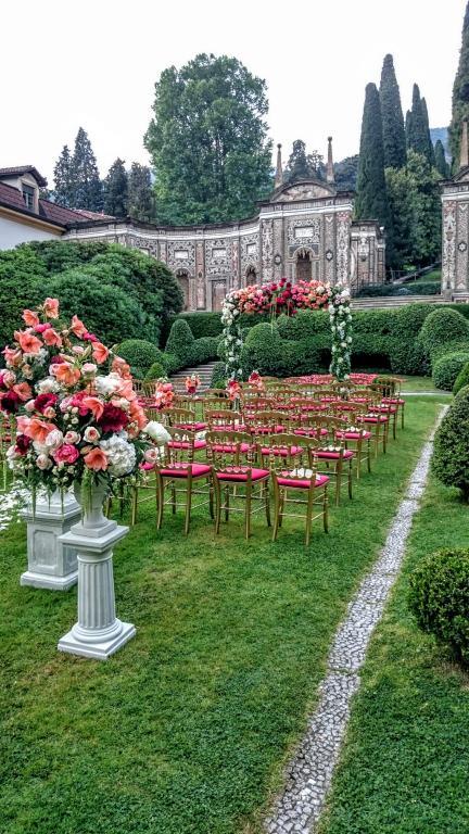 Luxury Villa D'èste